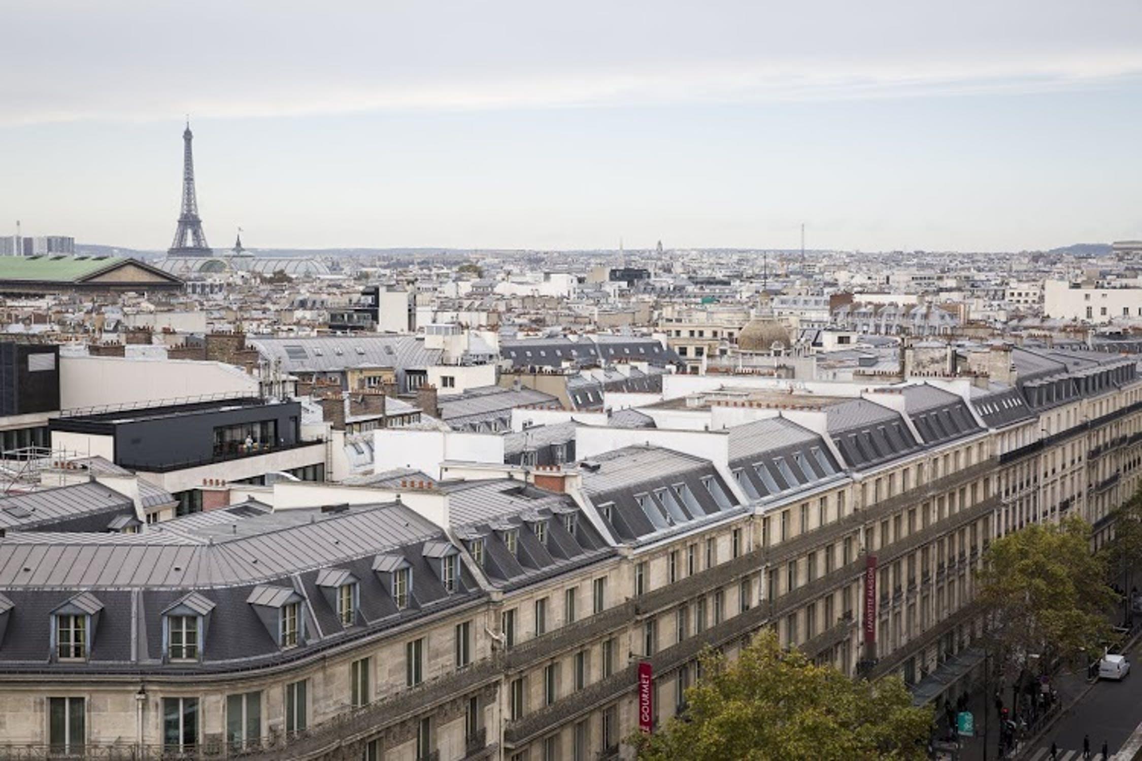 Vivre à Paris sans se ruiner ?