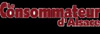 Logo Presse consommateur d'alsace