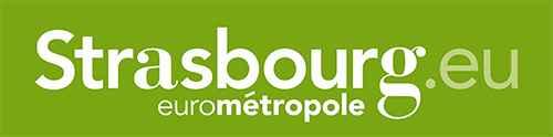 Logo Strasbourg Eurometropole
