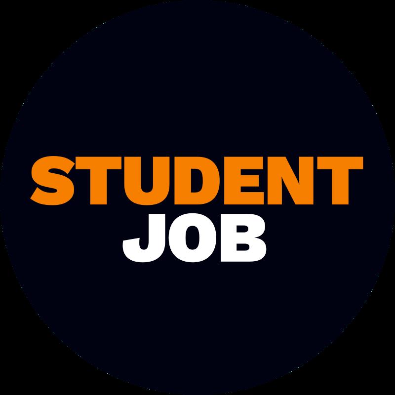 Logo Student Job